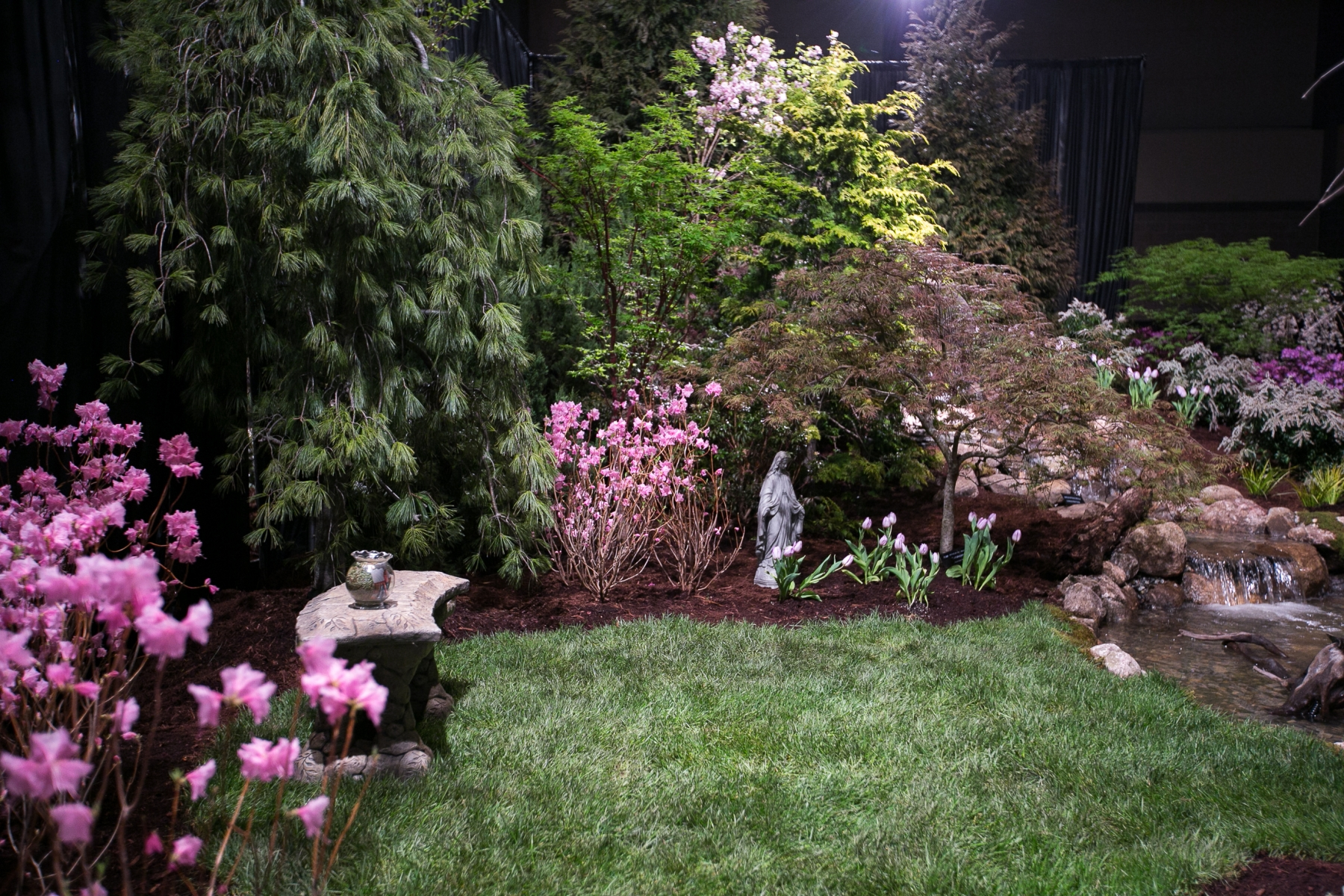 Highlights From The 38th Annual Connecticut Flower Garden Show Plant Parenthood